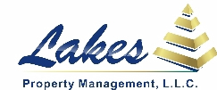 Lakes Property Website